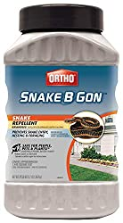 highly rated snake repellent