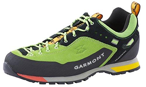 GARMONT Zustiegschuh Dragontail LT Herren Green/Black 46,5 (11,5UK)
