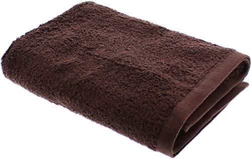 バスタオル 神様のタオル 高級スーピマ綿を使ったプレミアム チョコレート SB003