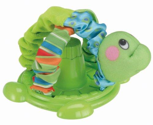Mattel Fisher-Price Y3632 - Schaukel-Schildkröte