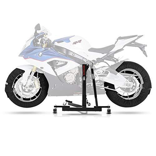 Cavalletto Centrale per Ducati Hypermotard 939 16-18 Power Evo + termocoperte