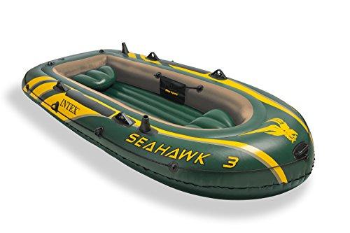Intex Seahawk 3 - 295 x 137 x 43 cm - Grün