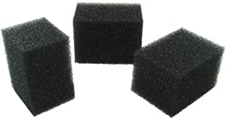Zanyzap Replacement JBJ 12 Gallon Nano Cube Aquarium Sponge - 9 Pack
