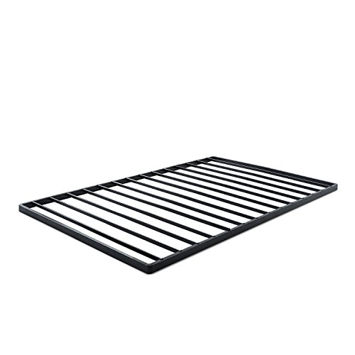 Zinus Gulzar Easy Assembly Quick Lock 1.6 Inch Bunkie Board / Bed Slat Replacement, Twin