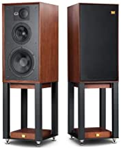 Wharfedale - Linton with Stands (Red Mahogany)