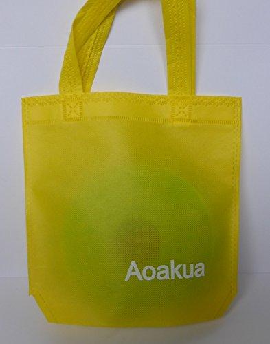 『Aoakua 今までになかった フラット コンパクトな ディスク マーカーコーン 収納袋付 8枚 各2枚』のトップ画像