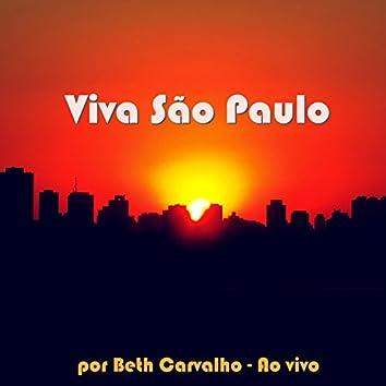 Viva São Paulo! (Ao Vivo)