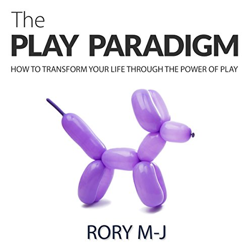 The Play Paradigm audiobook cover art