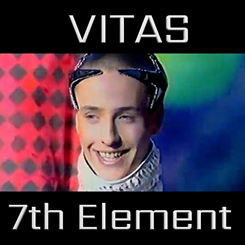 7th element vitas