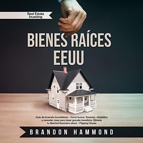 Bienes Raíces - EEUU [ Real Estate - USA] cover art