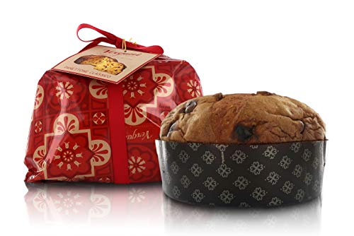Vergani - Panettone Traditional Milanese