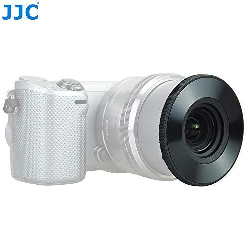 JJC SONY PZ16-50mm専用オートレンズキャップ