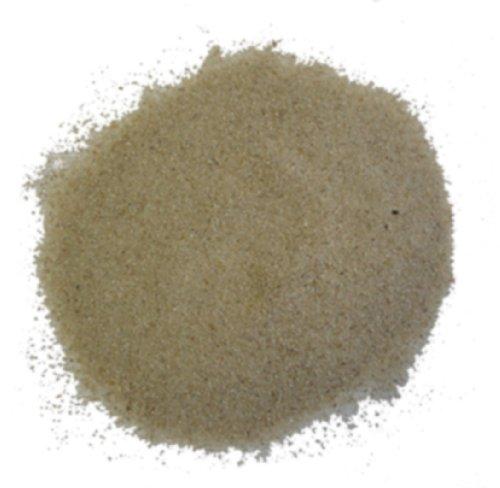 Hobby 34086 Terrano Wüstensand, Natur, Durchmesser 1-3 mm, 25 kg