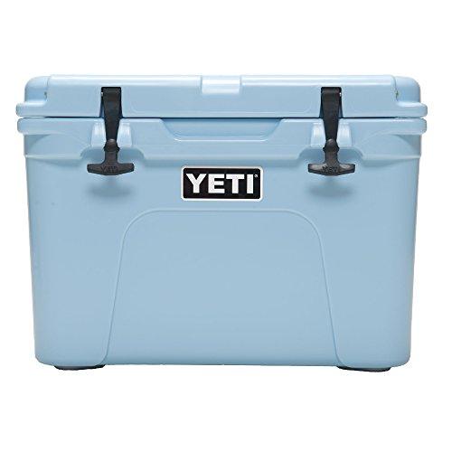 YETI COOLERS 10035100000 Tundra 35 Blue Cooler
