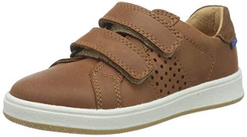Richter Kinderschuhe Jungen Special Sneaker, Braun (Cognac 2900), 27 EU