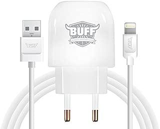 Buff Dual USB Şarj Seti Lightning
