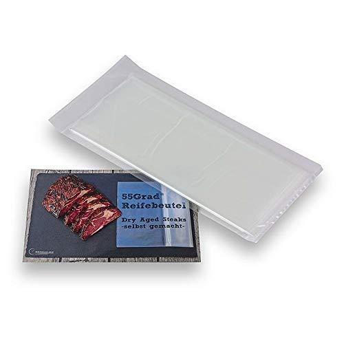 Membran-Reifebeutel auf der Rolle, 300x28cm, für Dry Aged Beef, 55GRAD, 1 St