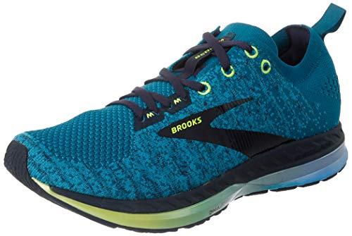 Adidas Bedlam 2, Zapatillas para Correr Hombre, Blue/Navy/Nightlife, 40 EU