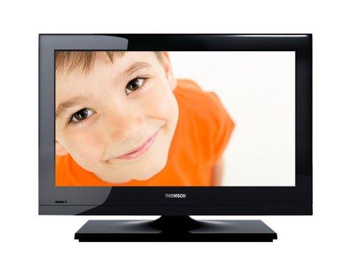 Thomson 19 HS 3142- Televisión HD, Pantalla LCD 19 pulgadas: Amazon.es: Electrónica