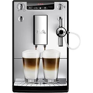 Melitta Caffeo Solo&Perfect Milk E957-103 – Cafetera Automática,