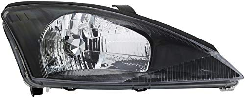 03 ford focus headlight assembly - 8