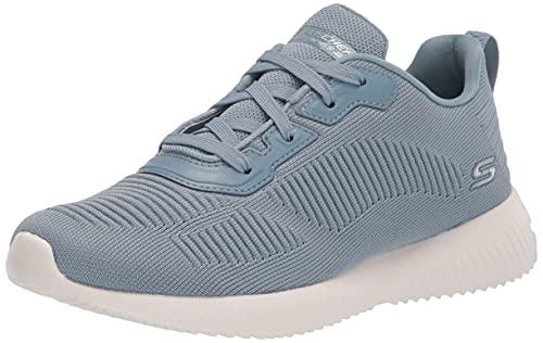 Skechers Damen 32504-LTBL_40 Sneakers, Blue, 40 EU