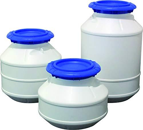 Wasserdichtes Mini Fass - erhältlich in 6 Liter, 8 Liter oder 12 Liter -, Größe:6 Liter