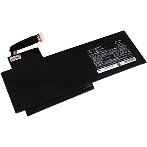 Akku für Laptop MSI GS70 2QD-487CN, 11,4V, Li-Polymer