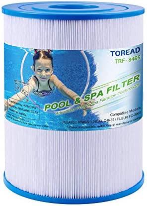 Top 10 Best hot spot hot tub filters 14 x 7 Reviews