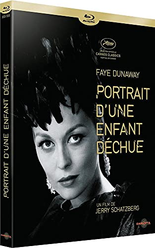 Puzzle of a Downfall Child (1970) ( Puzzle of a Down fall Child ) [ NON-USA FORMAT, Blu-Ray, Reg.B Import - France ]