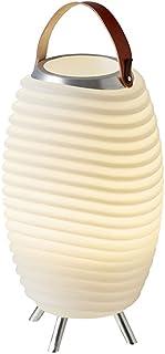 Kooduu Synergy 35 Pro - 3-en-1 Lampe Portable LED, Enceinte Bluetooth, Seau Vin & Champagne - Lecteur Musique sans Fil & S...