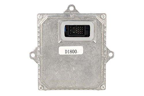 CARALL XB0096 Centralita Balastro Xenon Compatible Número OEM 1307329082 , 1307329023