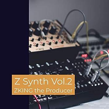 Z Synth, Vol. 2