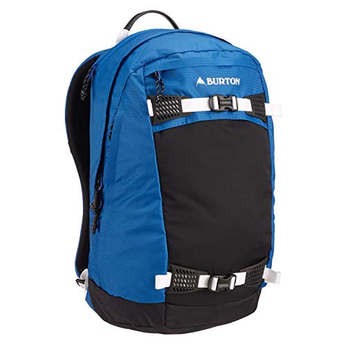 Burton Day Hiker Sac á Dos Mixte Adulte, Classic Blue Ripstop, FR Unique (Taille Fabricant : NA)