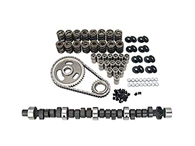 COMP Cams K20-222-3 Xtreme Energy 218/224 Hydraulic Flat Cam K-Kit for Chrysler 273-360