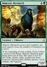Majestic Myriarch - Foil - Hour of Devastation
