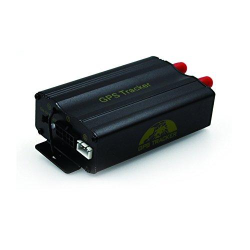CITTATREND GPS Tracker Localizador tk-103b traqueur–Localizador espía GSM/GPRS satélite módulo receptor info...