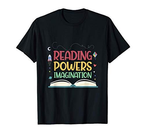 Abenteuer Buch Nerd Geschenk Hobby Lesen T-Shirt