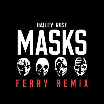 Masks (Remix)