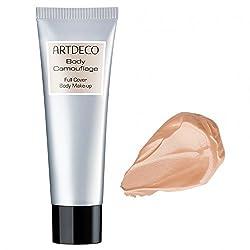 Artdeco Camouflage Body Masking Cream 08, Natural Cashmere, 1-pack (1 x 50 g)