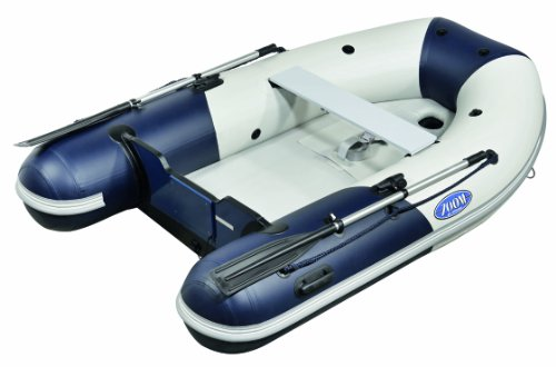 Cheapest Price! Zoom by Zodiac 260 Aero Air Floor Inflatable Boat (8-Feet 6-Inch x 5-Feet)