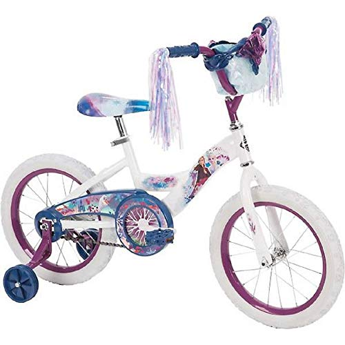 Huffy Frozen ll 16' Girls Bicycle
