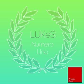 Numero Uno EP