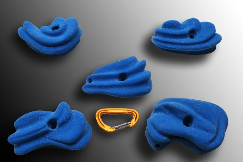 Climbing holds Spare Rips L