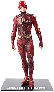 PAPIN Action Figure 7 inch Hot Toys Multiverse Comics Legends Model Comic Hero Toy Figures Christmas Halloween Collectable Gift Mini Small Collectibles Collectible Big Large Gifts for Kids Baby Boys