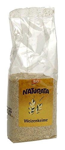 Naturata Bio Weizenkeime (2 x 200 gr)