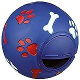 Trixie Dog Activity Snacky, Pelota Snacks, ø11 cm,Niv.1