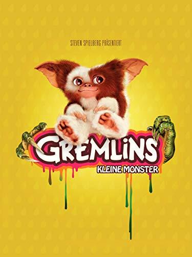Gremlins 1 - Kleine Monster