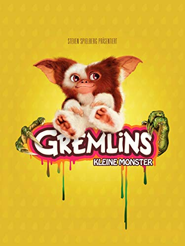 Gremlins 1 - Kleine Monster