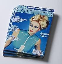 Von Gutenberg Magazine (Fetish Fashion) No. 1